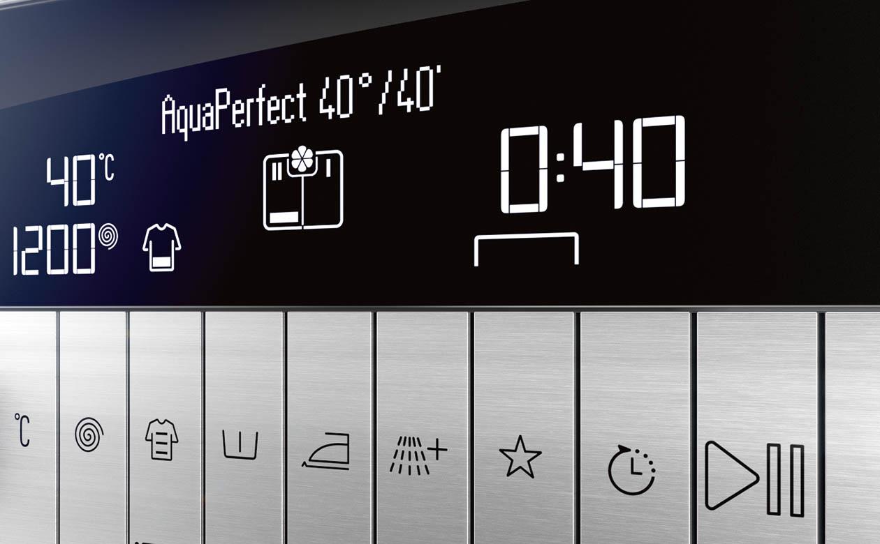 Aqua Perfect 40° / 40'