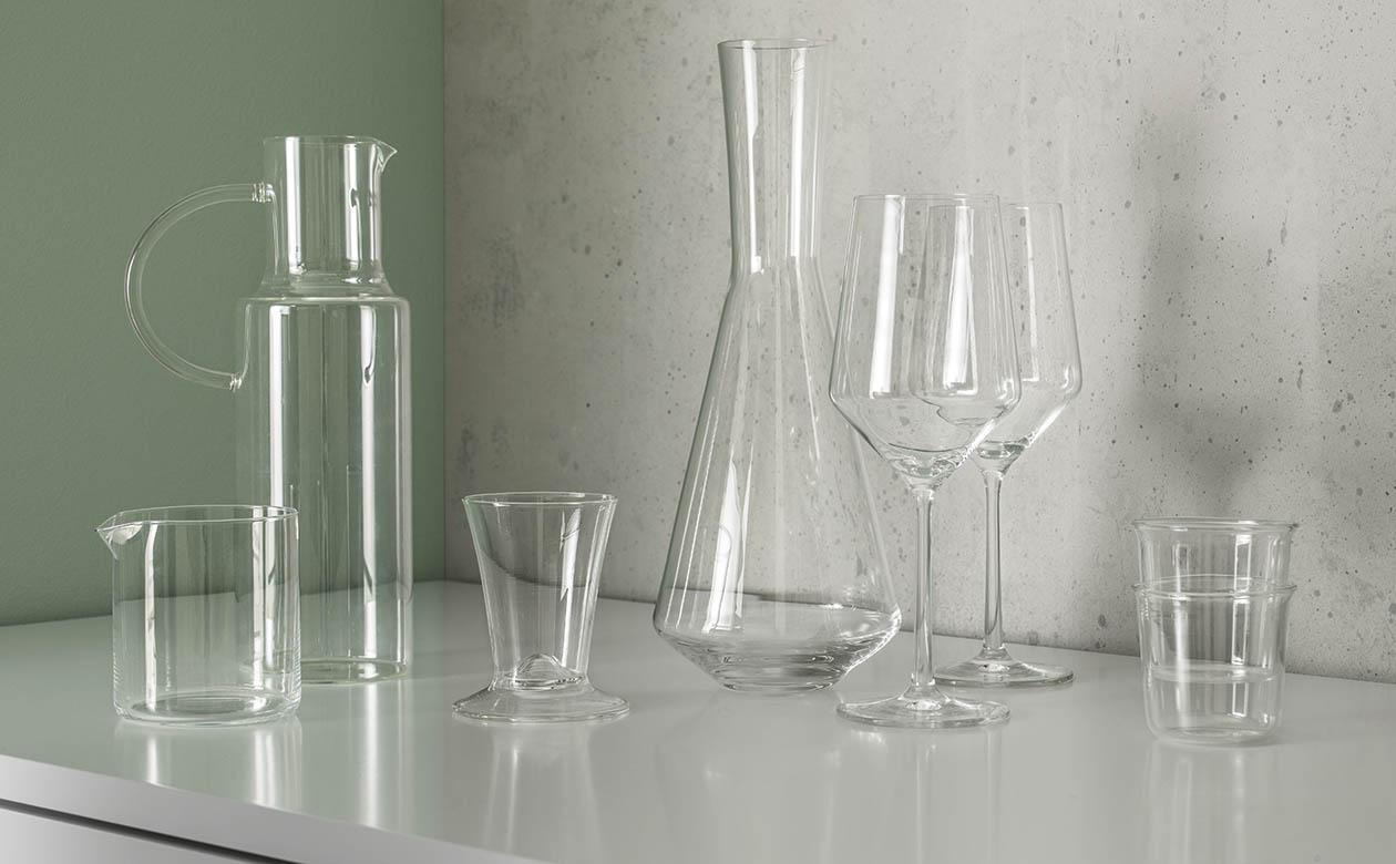 Automatický systém GlassPerfect