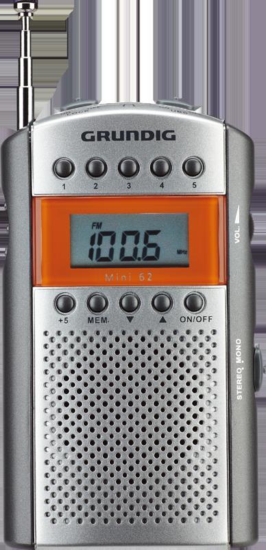 music 61 portables radio. Black Bedroom Furniture Sets. Home Design Ideas