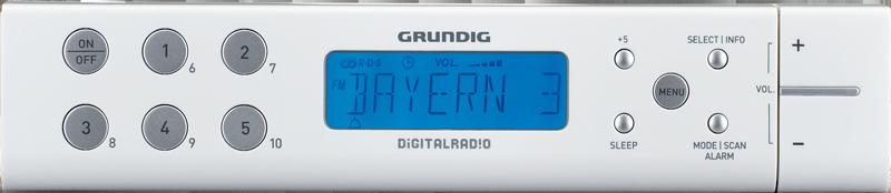 Music 71 DAB+ Digital Radio