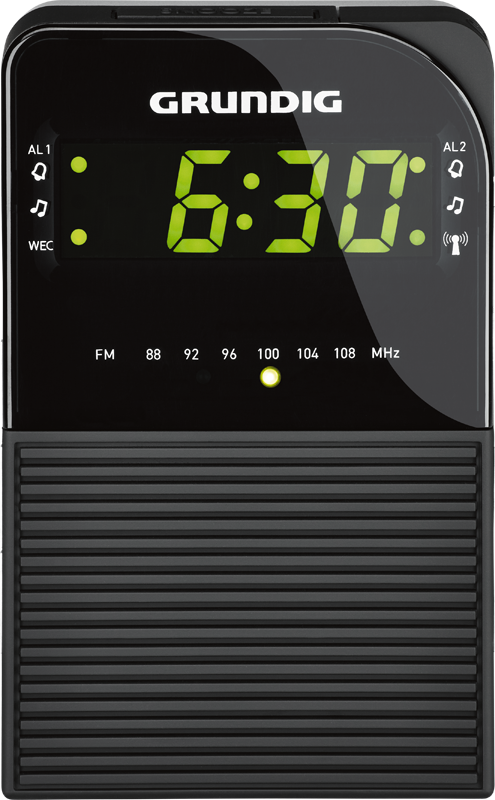 sonoclock 490 clock radio. Black Bedroom Furniture Sets. Home Design Ideas