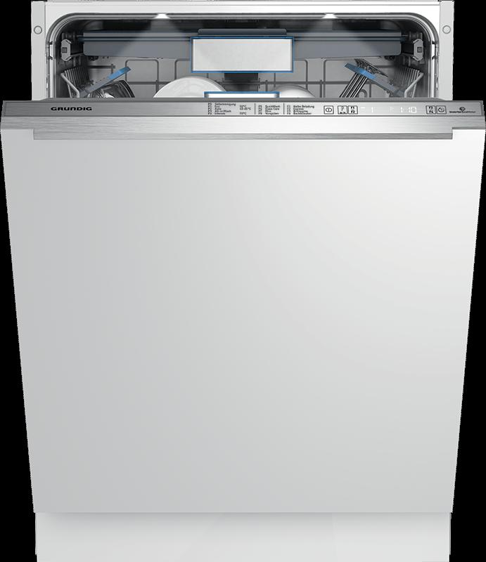 Gnv 41835 Vollintegrierter Geschirrspuler
