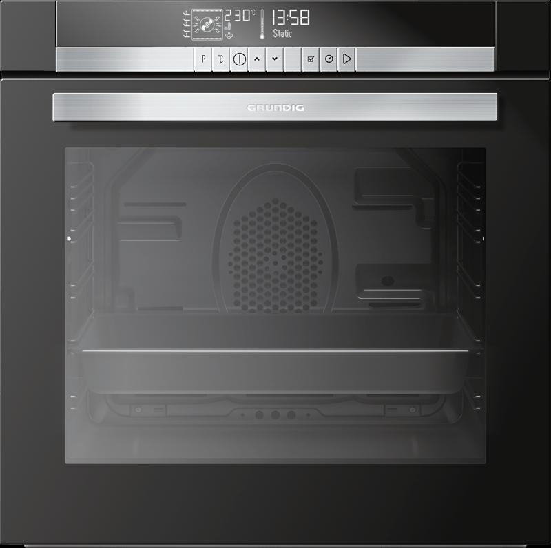 Forni cottura incasso elettrodomestici it - Forno con cottura a vapore ...