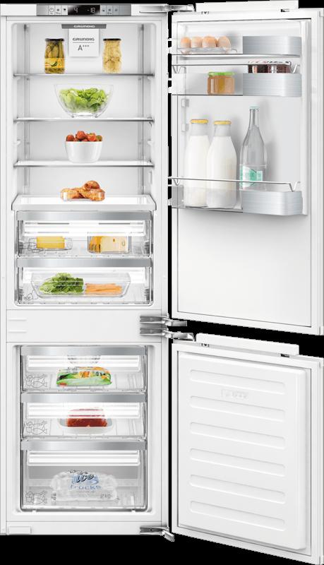 Frigoriferi Incasso Refrigerazione e congelamento Elettrodomestici it