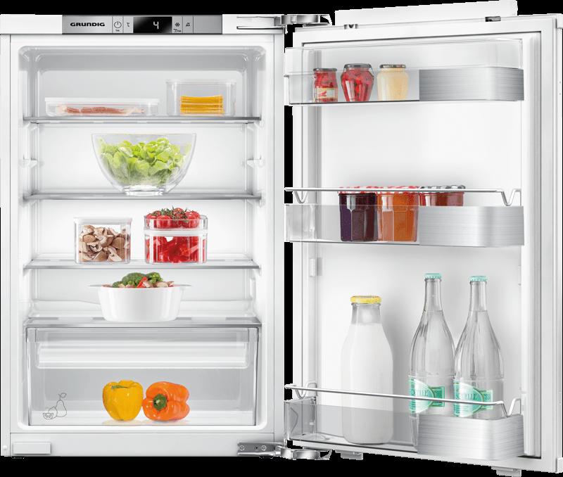 Hochmoderne Kühlschränke | Grundig