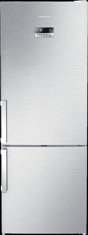 gkn 27930 fxp freistehende k hl und gefrierkombination. Black Bedroom Furniture Sets. Home Design Ideas