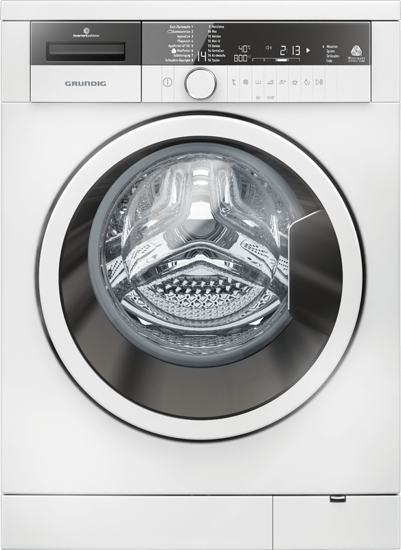 Turbo Edition 70 Waschmaschine Haushalt / Waschmaschinen TB93