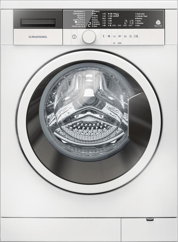 gwn 59464 c waschmaschine. Black Bedroom Furniture Sets. Home Design Ideas
