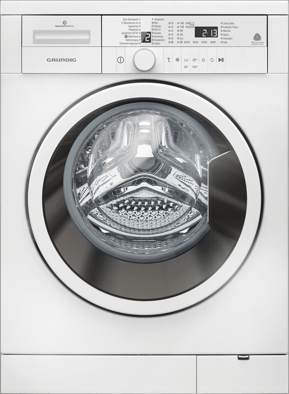 gwn 36630 waschmaschine. Black Bedroom Furniture Sets. Home Design Ideas