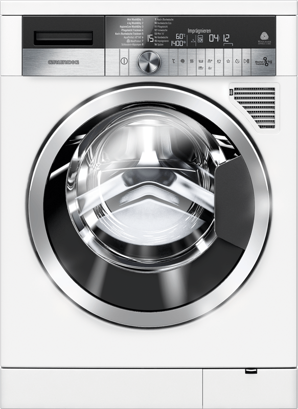GWD 59405 Waschtrockner