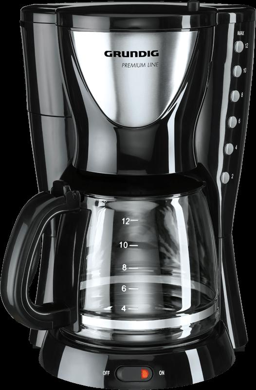 kaffeemaschine grundig km 5260