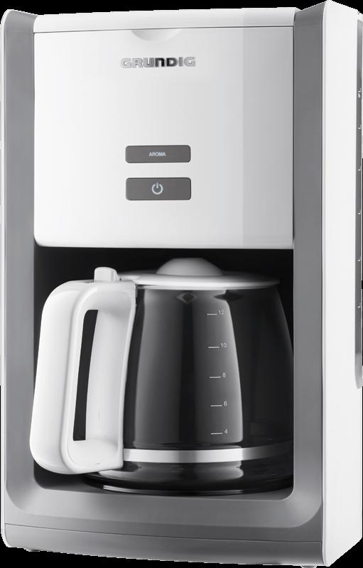 Kaffeemaschine. KM 6280 W