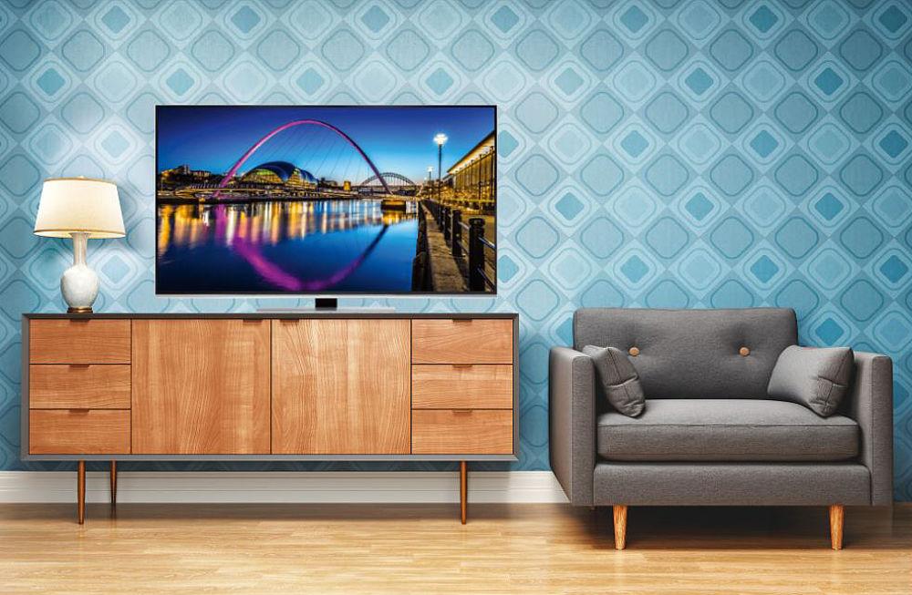 Ifa Innovations 2018 Grundig Stellt Ersten Tv Online Konfigurator Vor