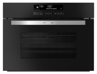 GEKW 27000 B - Cuisson - Four encastrable