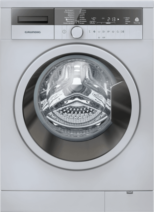 GWN 48430 SC - Washing Machine