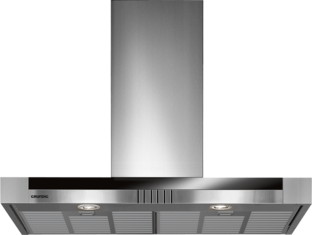 GDK 5774 BXB - Wall Mounted Hood
