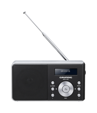 Music 6000 DAB+ - Portable Radios