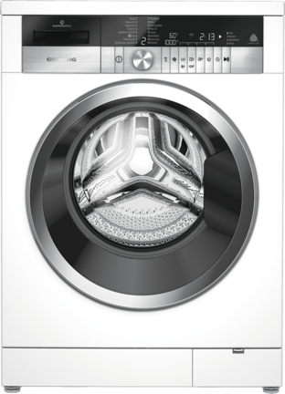 GWN 47430 CS - Wasmachine