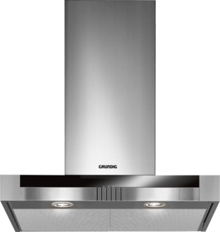 GDK 2774 BXB - Wall Mounted Hood