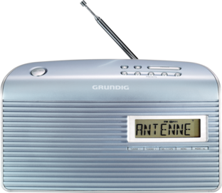 Music 65 DAB+ - Digitalradio