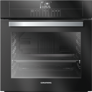 GEBM 25000 BP - Multifunction Oven