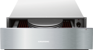 GWS 2152 X - Warming Drawer