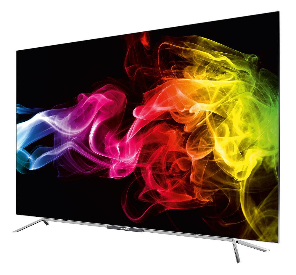 Grundig OLED TV