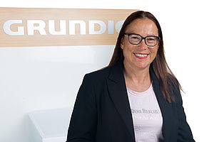 Monika Schneiber,<br>Head of Finance and Accounting, Elektra Bregenz AG