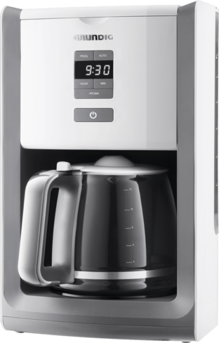 KM 7280 W - Coffee Maker