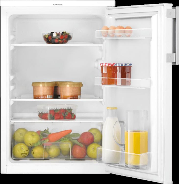 GTM 10120 Freistehender Kühlschrank
