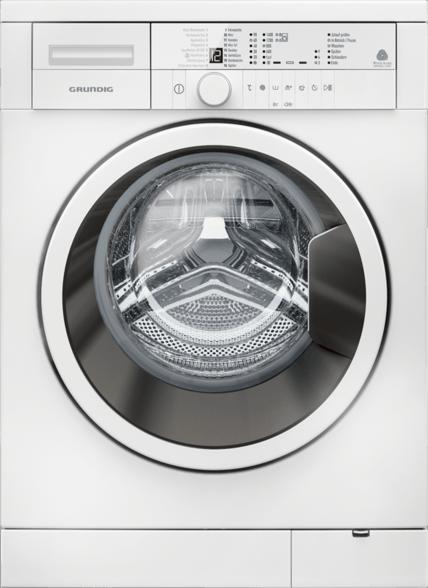 gwn 26430 waschmaschine. Black Bedroom Furniture Sets. Home Design Ideas