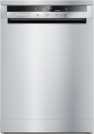 GNF 11511 X - Dishwasher