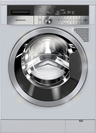 GWD 59400 SC - Combi Washer Dryer