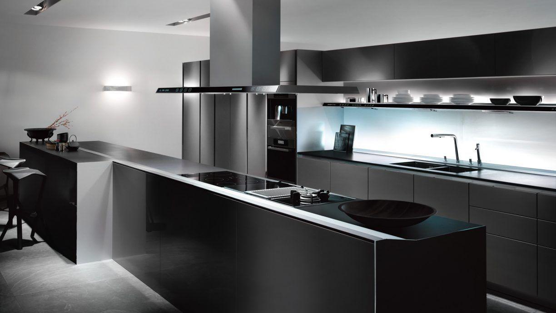 Grey Kitchen Ideas [GALLERY] | Kitchen Magazine