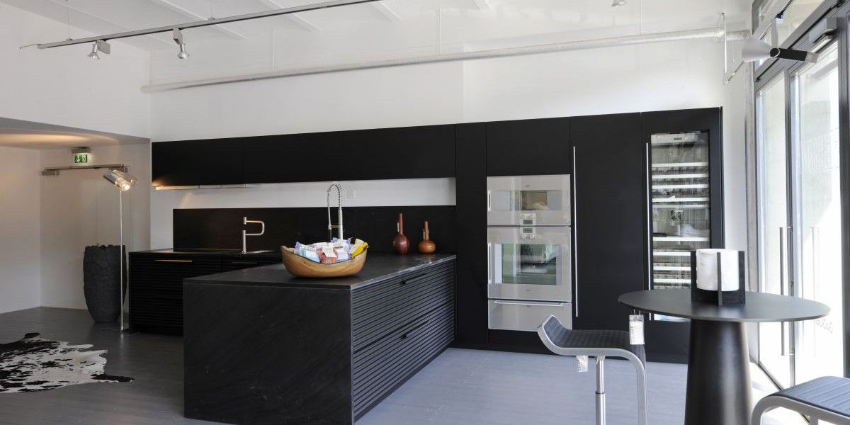 It S A Black White Decision Kitchen Magazine,Pop Simple Design For Hall Without Ceiling