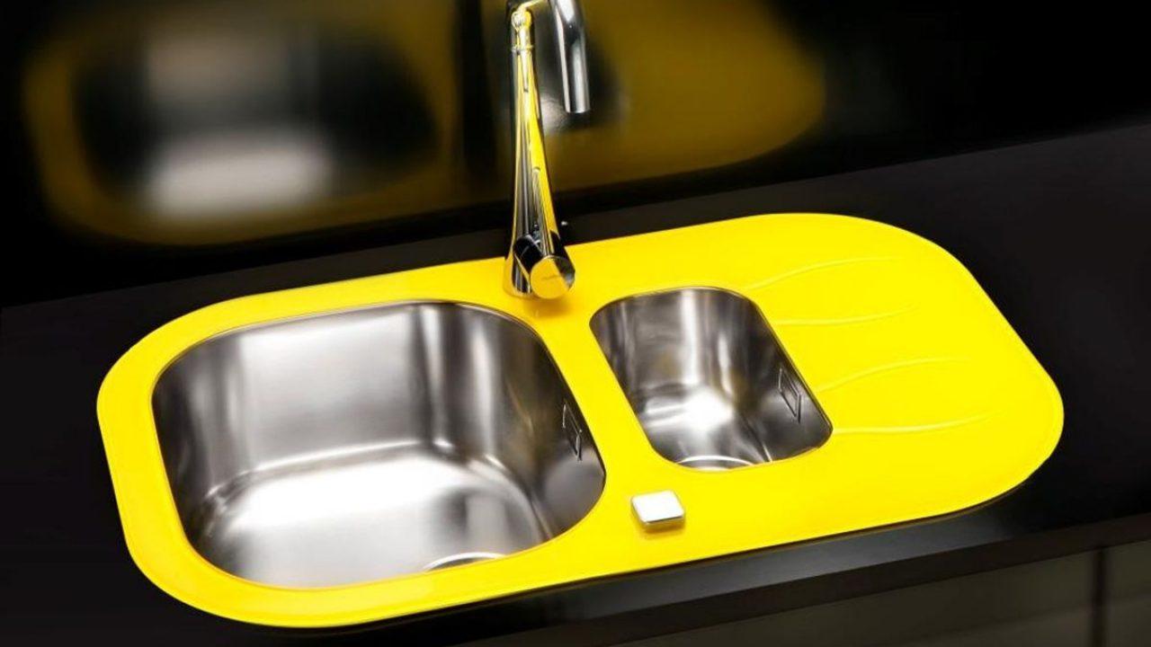 Kitchen Sink Colours This Summer Kitchen Magazine