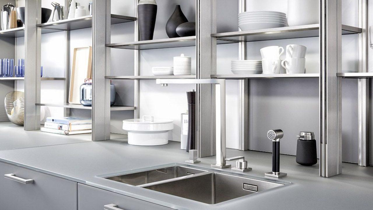 Why Double Bowl Kitchen Sinks Kitchen Magazine
