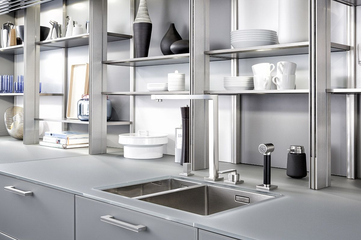 Why Double Bowl Kitchen Sinks Kitchen Magazine