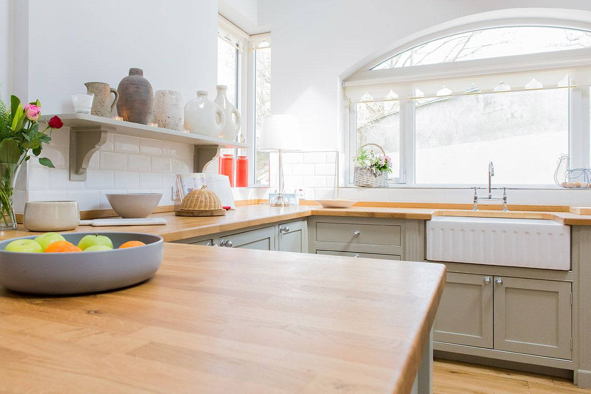 The Key Differences Between Various Kitchen Layouts Kitchen Magazine