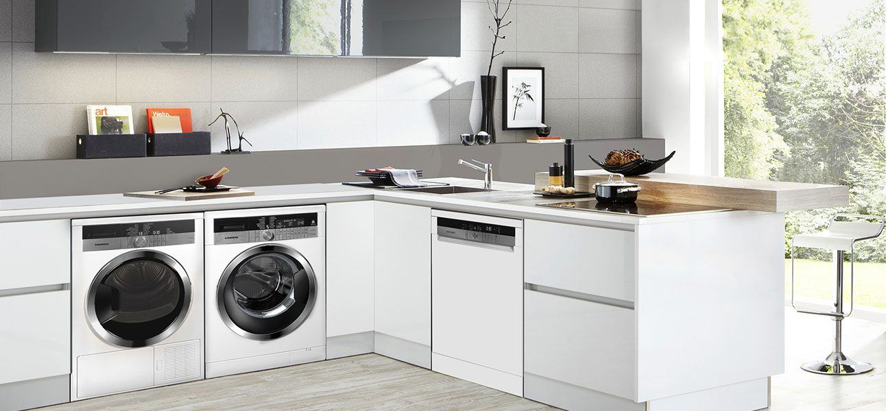 Picking Your Perfect Washing Machine Kitchen Magazine