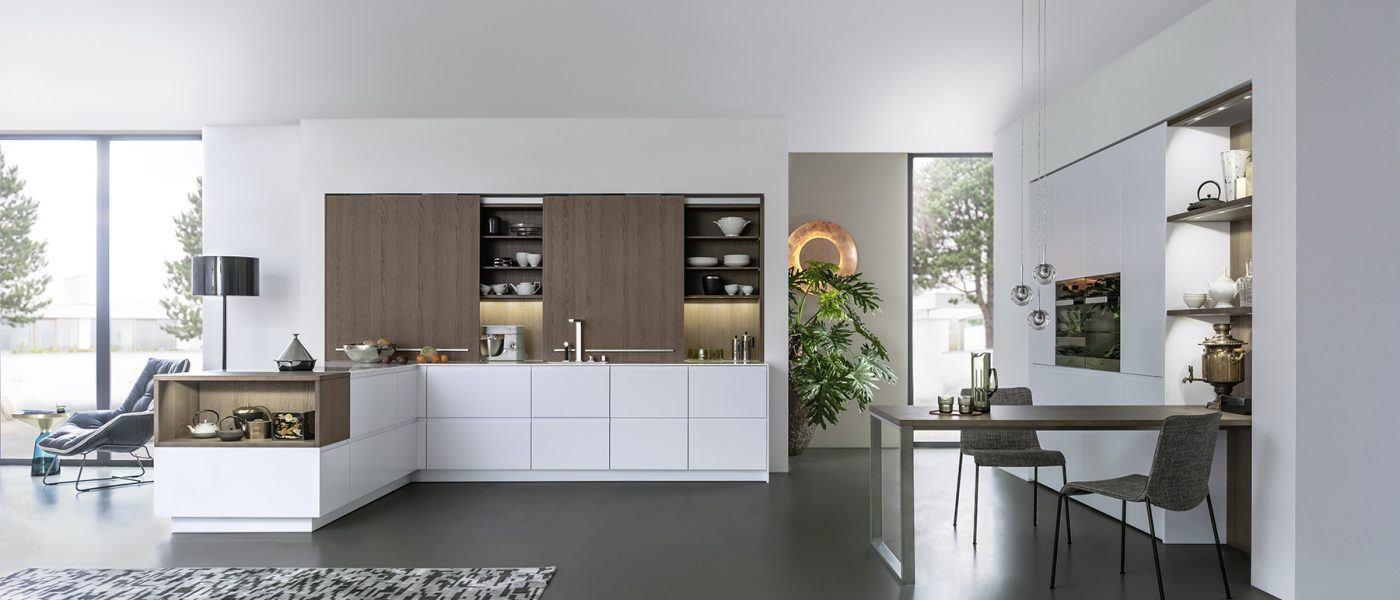 L Shaped Kitchen Layout Kitchen Magazine