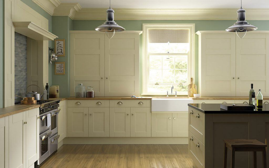 Creating A Stylish American Kitchen, Us Kitchen Cabinet Makers