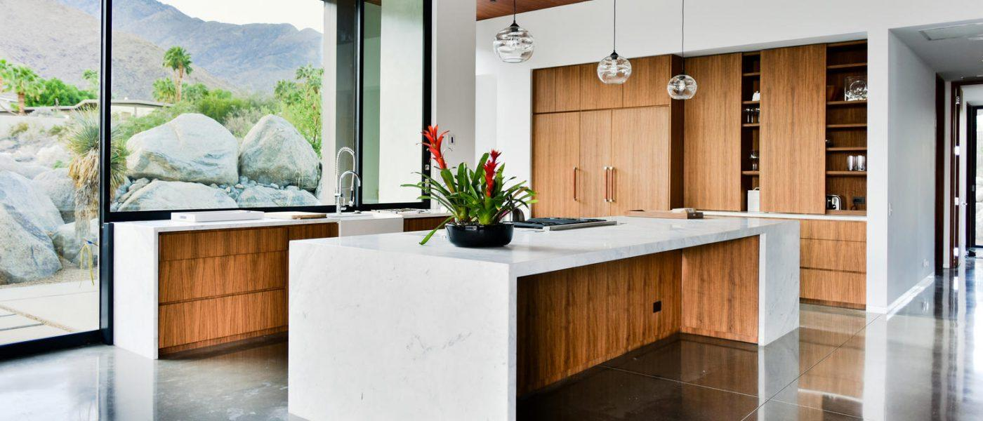 Comparing Modern And Mid Century Modern Kitchens Kitchen
