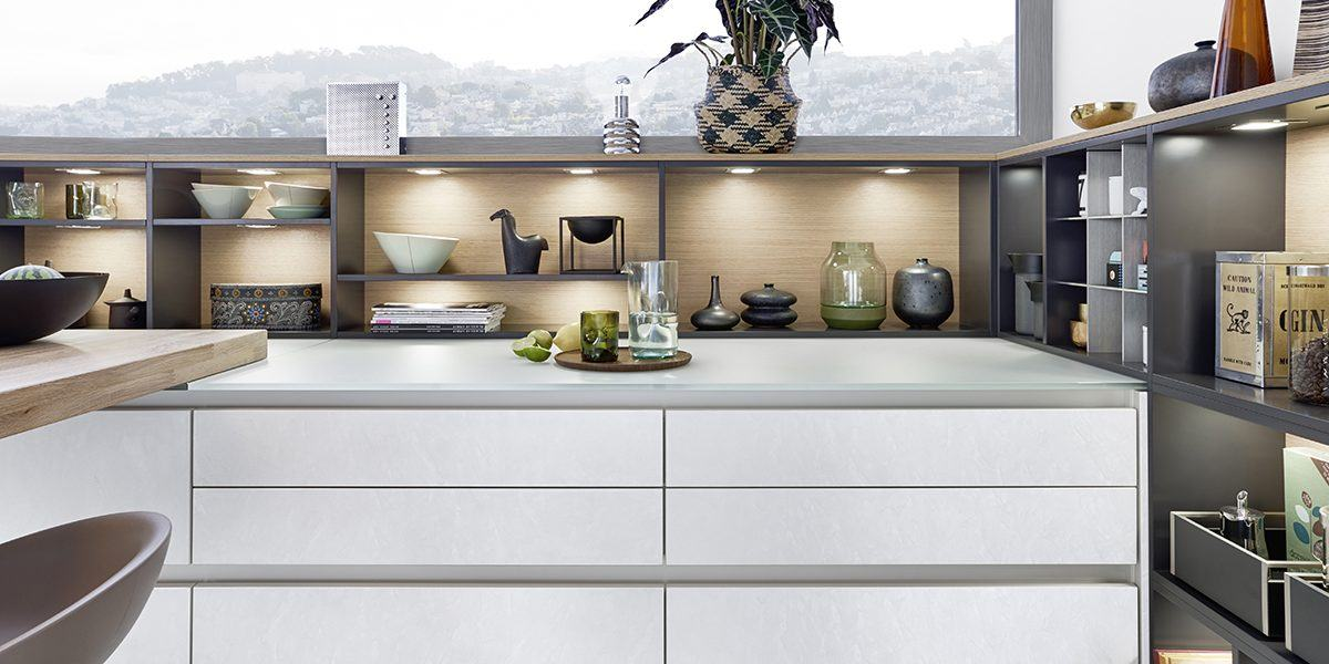 5 Kitchen Cabinet Trends To Look Out For
