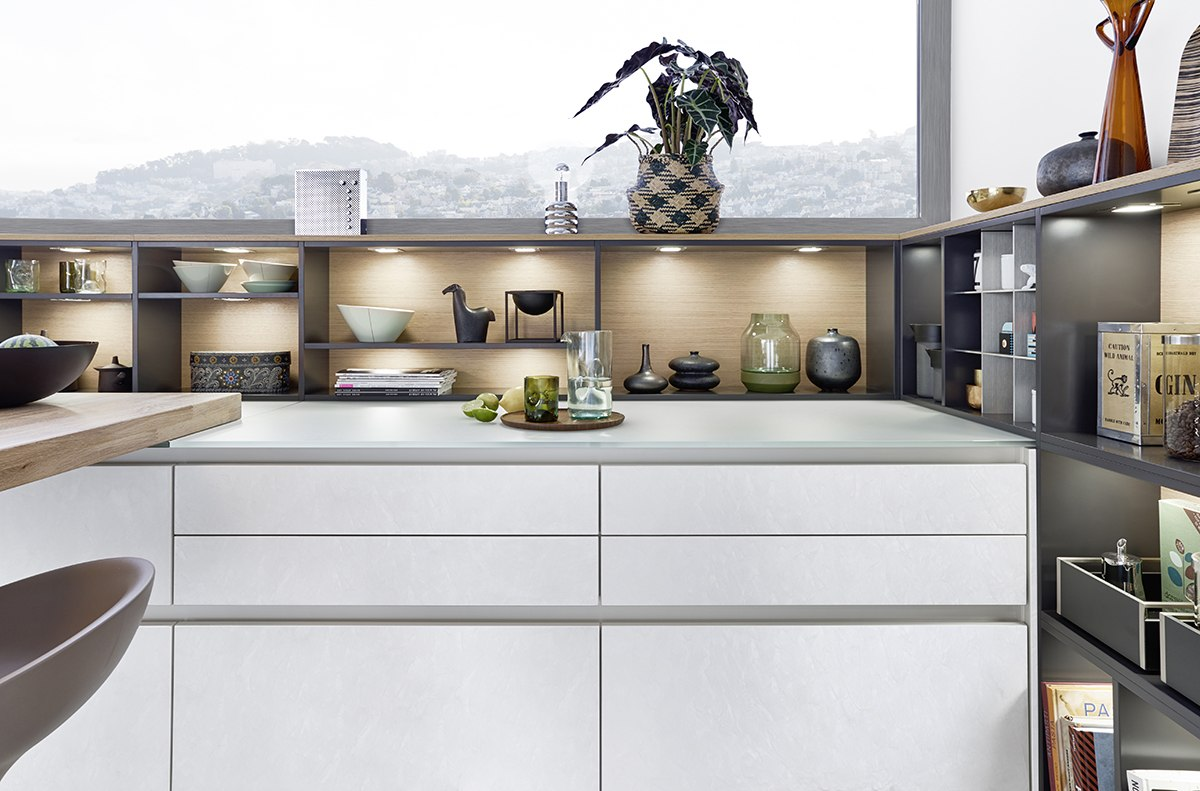 5 Kitchen Cabinet Trends to Look Out For   Kitchen Magazine