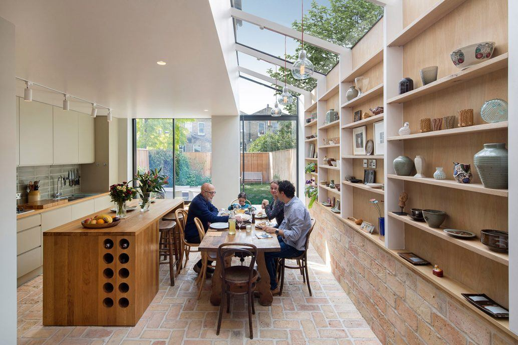 Bon A Glimpse Of The Spaces Architects And Kitchen Designers Use To Cook In
