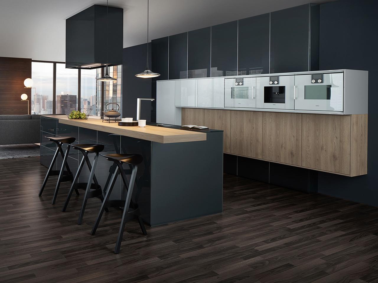 9 Bar Stool Ideas for the Designer Kitchen   Kitchen Magazine