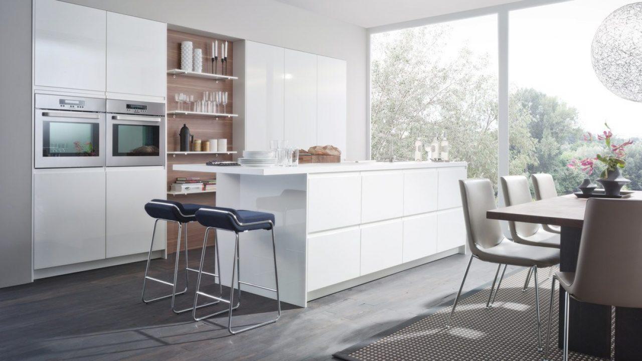6 Essential German Kitchen Design Brands Kitchen Magazine