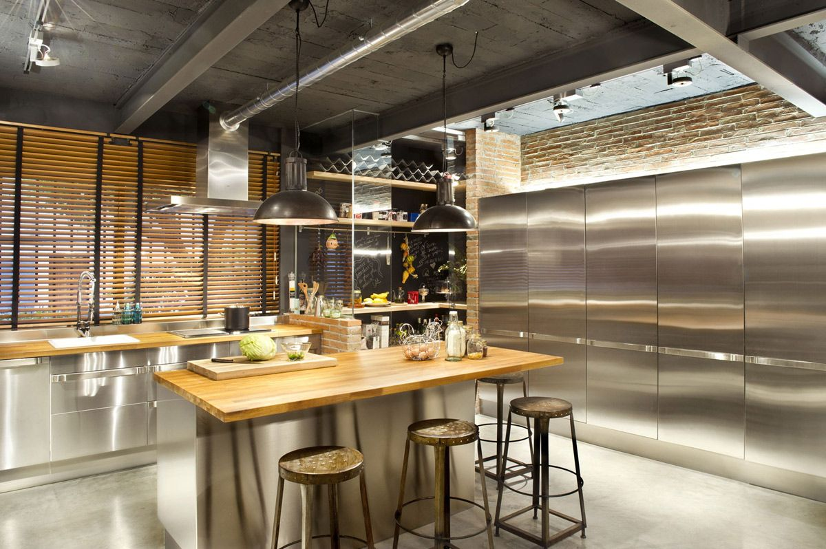 How To Design A Small Commercial Kitchen Kitchen Magazine