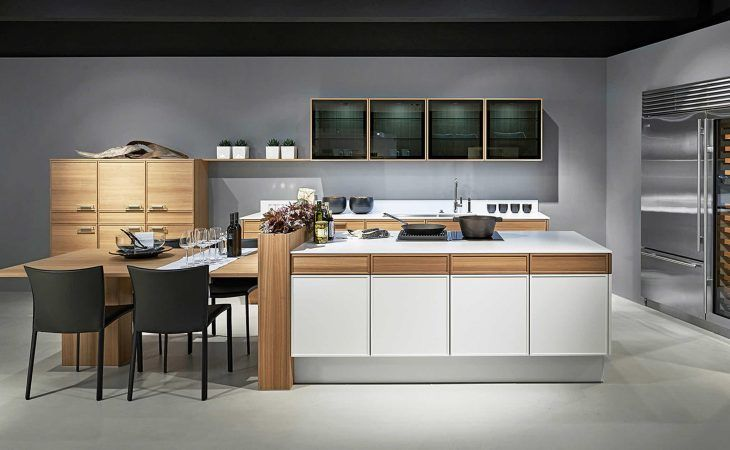 Best Designer Kitchen Showrooms Germany Kitchen Magazine